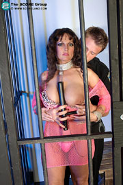 Sexy Sarah Sunshine Fucked- in Prison at Scoreland.com