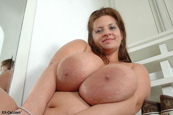 Maria Moore Huge Jugged on Sexy BBW at XXcel.com