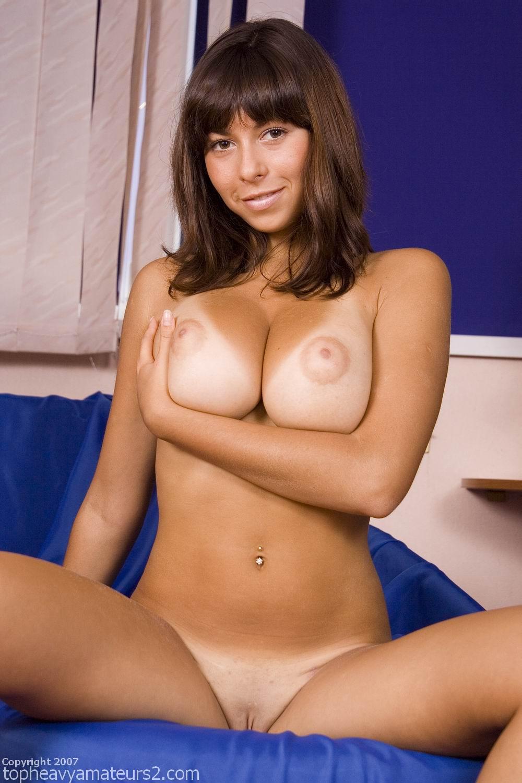 Pussy busty alli