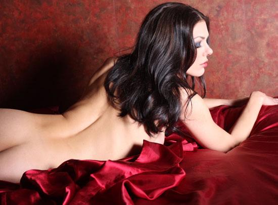 Beautifull Adrianne Curry