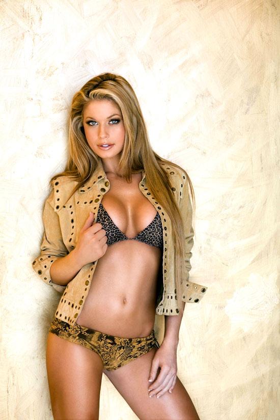 Jennifer England Hot photo shooting