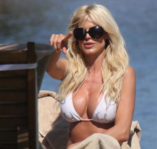 category celebrities victoria silvstedt