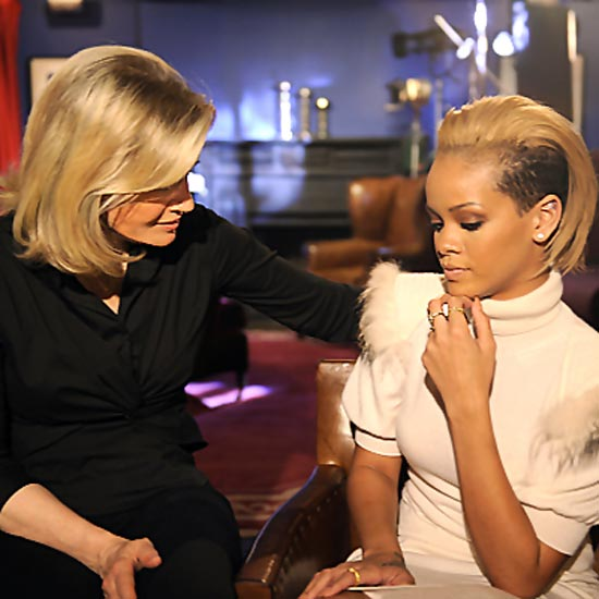 Abc Rihanna interview